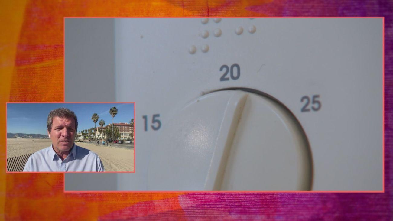 Cómo calentar la casa sin gastar mucho dinero