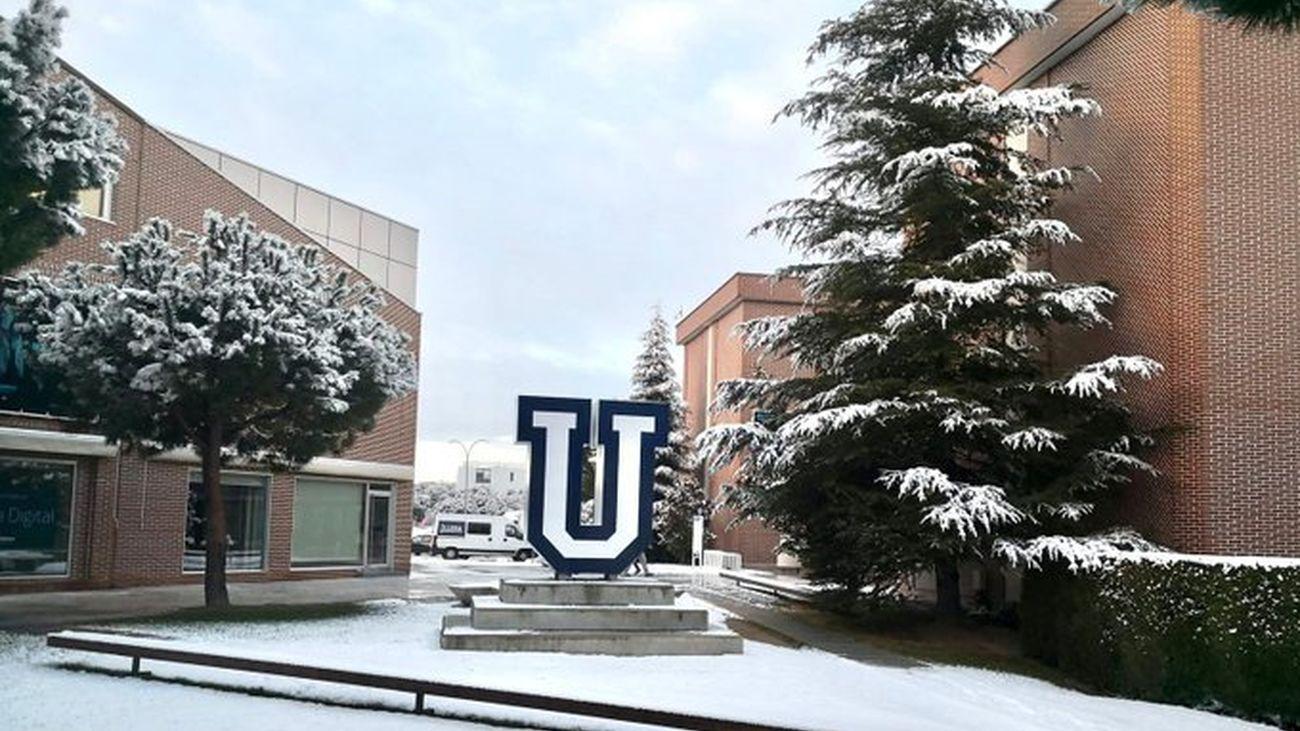 Campus de la Universidad Francisco de Vitoria