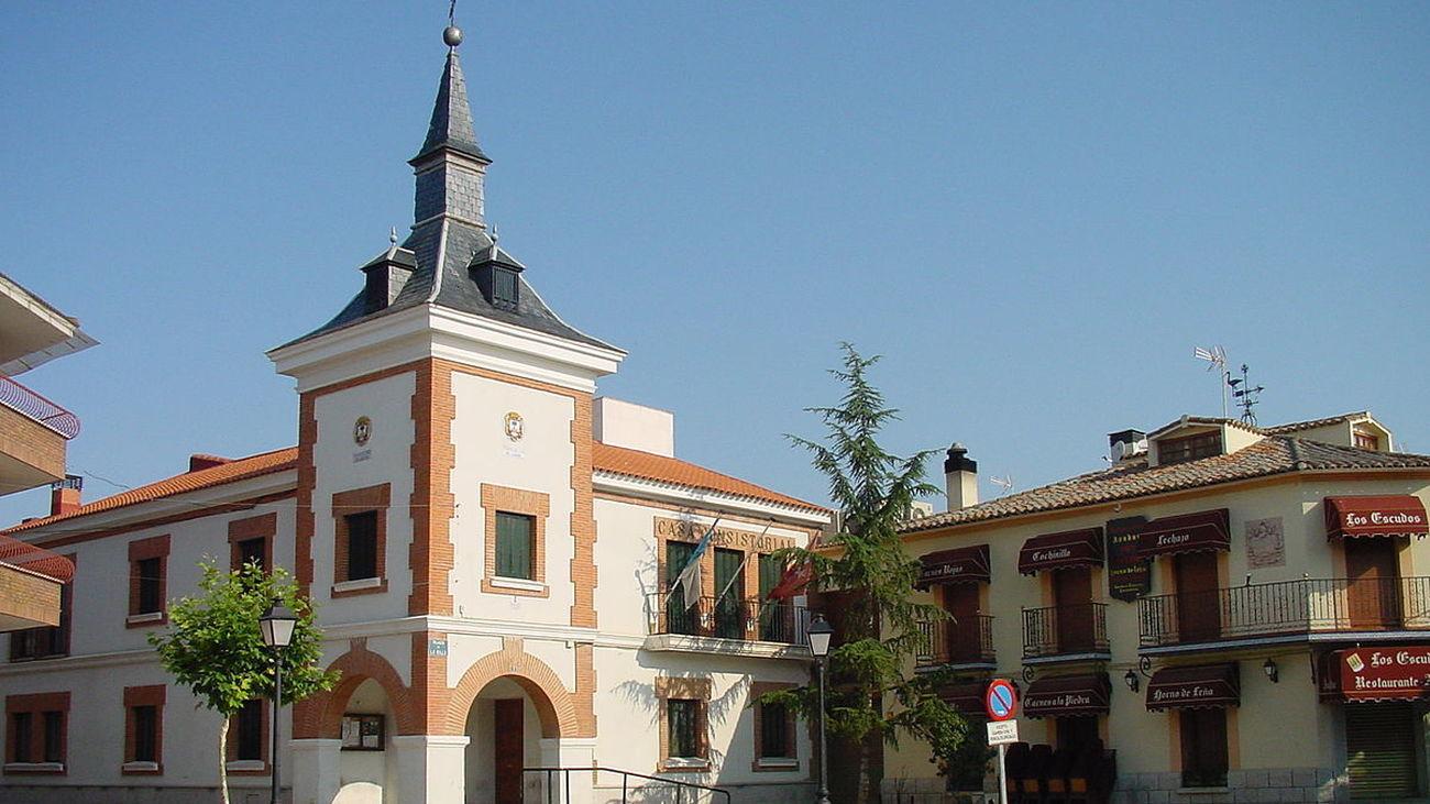 Ayuntamiento de Fuente el Saz