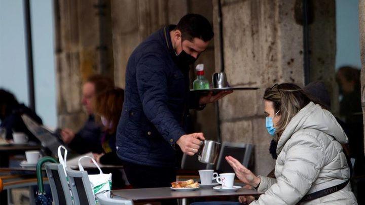 56 zonas y 25 municipios con restricciones antiCovid en Madrid desde el 25 de enero