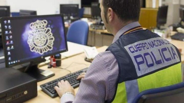 Detenido en Leganés por suplantar a una entidad bancaria en una estafa por internet