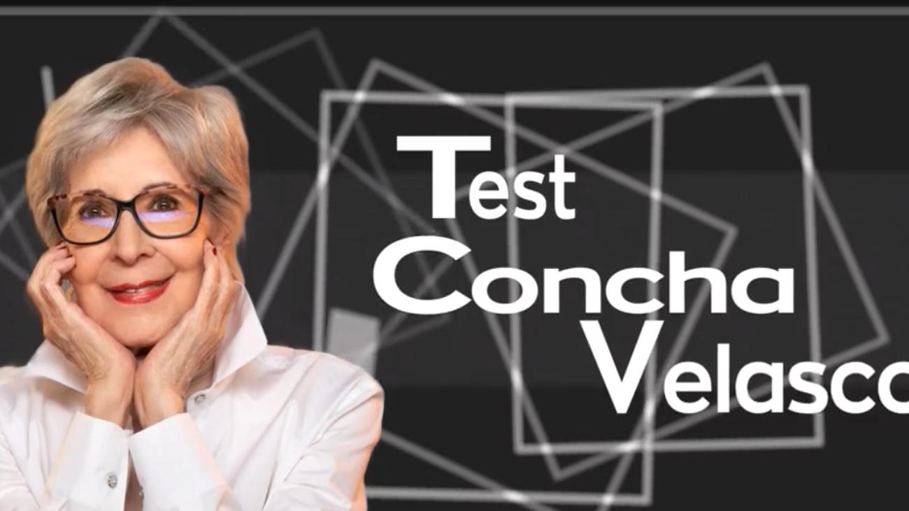 ¡Concha Velasco responde a nuestras preguntas!