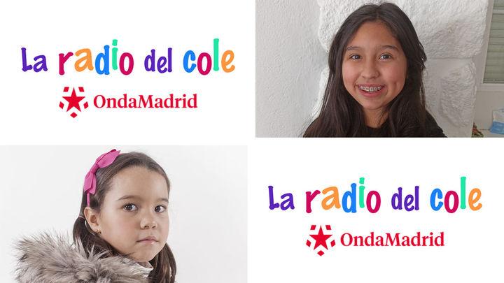 La Radio del Cole 23.01.2021