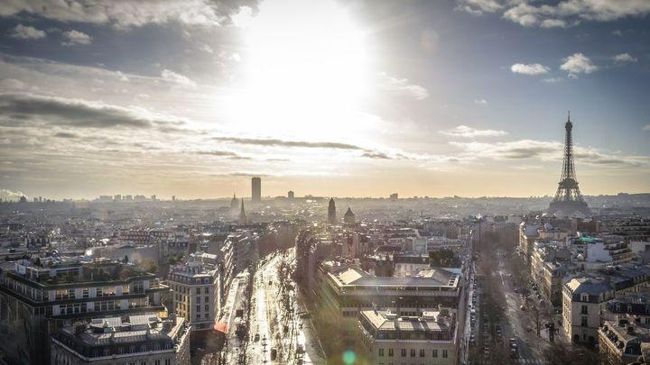París, la ciudad más visitada del mundo, próximo destino de Madrileños por el mundo
