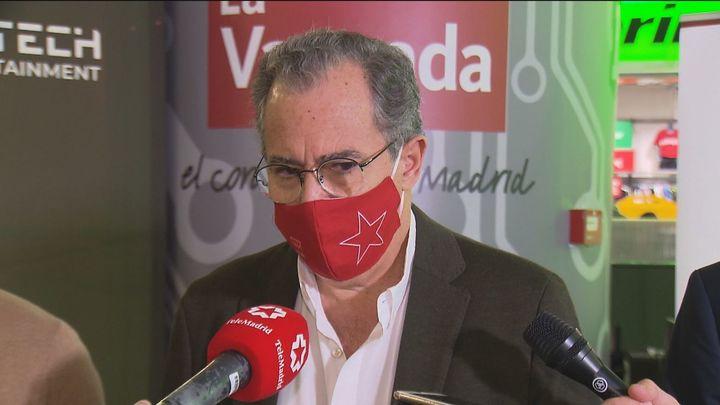 La Comunidad de Madrid reclama a Sánchez que actue ya para frenar la tercera ola