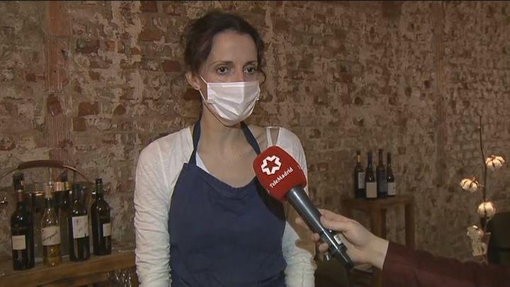 """""""Vamos a tratar de sobrevivir"""", la lucha de los hosteleros madrileños por no echar el cierre durante  la pandemia"""