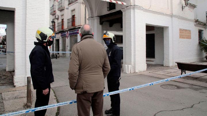 Nuevo terremoto de  magnitud 3,3 en Granada, donde se han registrado 26 desde ayer