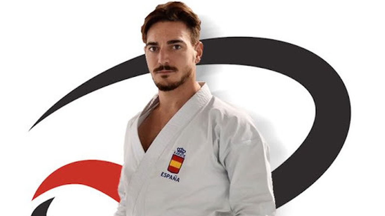 Damián Quintero y los Juegos Olímpicos