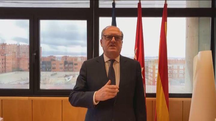 El PSOE cuestiona que se dé un trato preferencial a Vox en la negociación de los Presupuestos madrileños