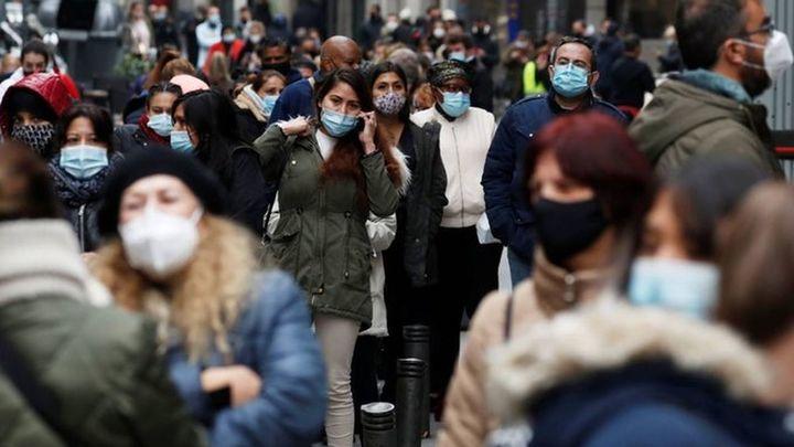 Dudas sobre las nuevas restricciones frente al coronavirus en Madrid
