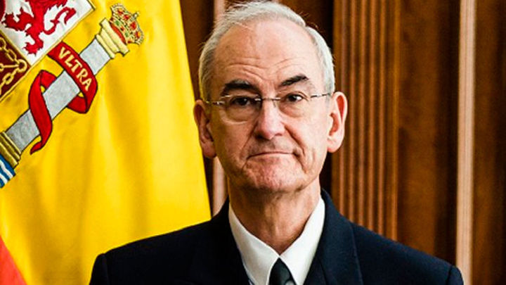 El Gobierno nombra nuevo JEMAD al actual jefe de la Armada