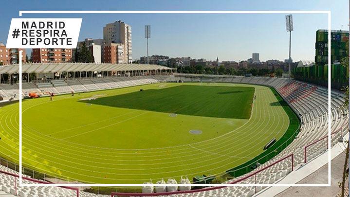 Vallehermoso y otros 42 centros deportivos de Madrid vuelven a la actividad