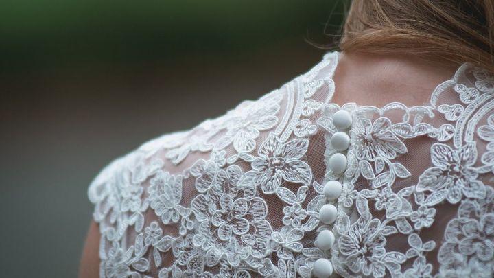 Vestidos de novia a precio de chollo en pleno centro de Madrid