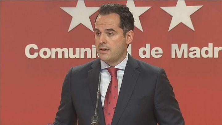 """Aguado pide no usar la negociación de los presupuestos para """"arañar votos"""""""