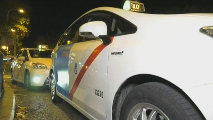 Madrid es la quinta ciudad española donde más caro es el taxi, según Facua