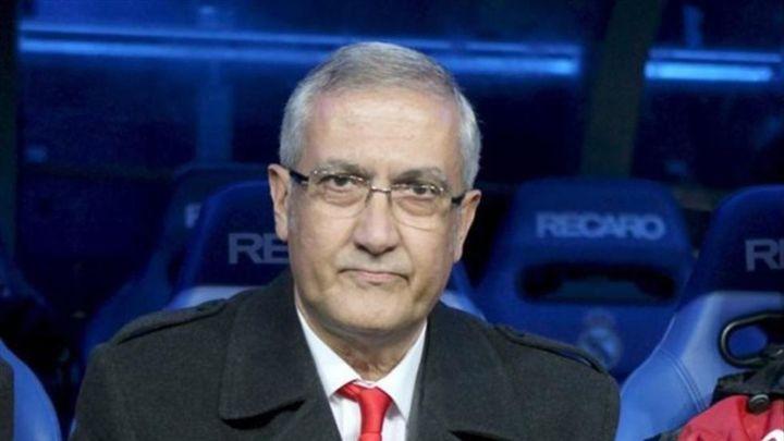 """Gregorio Manzano: """"Vallecas no va a ser nada fácil para el Barcelona"""""""