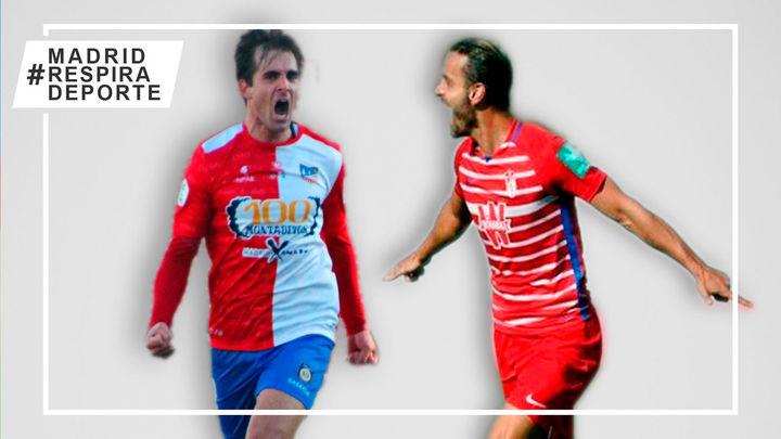 El Navalcarnero busca ante el Granada seguir su idilio con la Copa