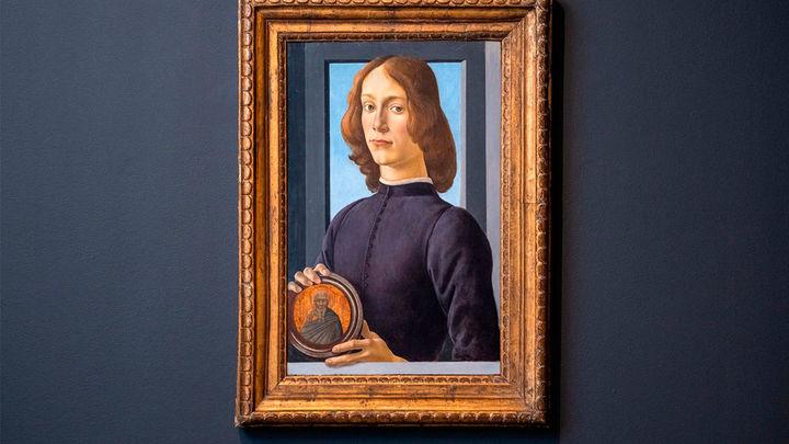 Un cuadro de Botticelli alcanza los 76 millones euros en una subasta en Nueva York