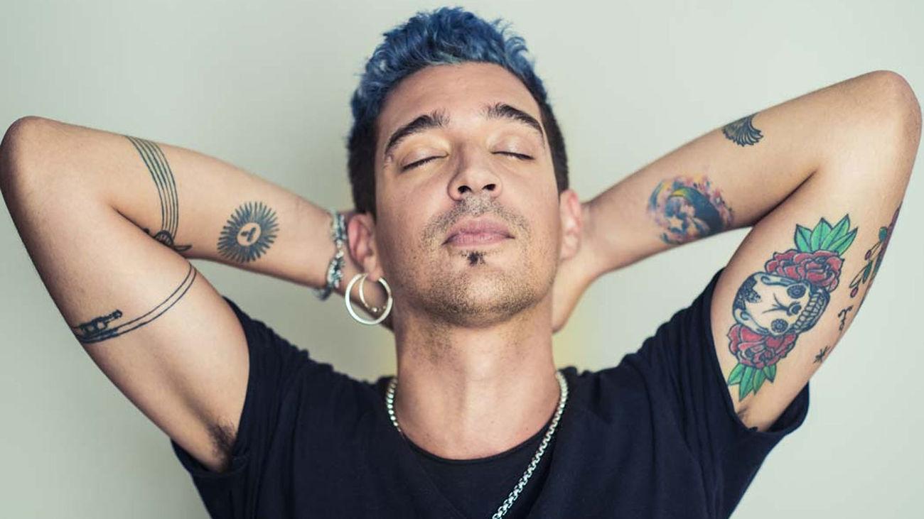 Pascual Cantero nos presenta 'Aguacero', un adelanto del próximo disco de 'Muerdo'