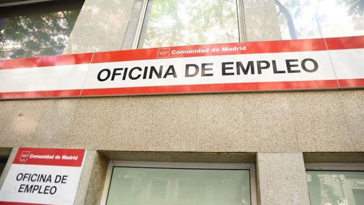 Madrid registra 127.000 parados más al cierre de 2020, según la EPA