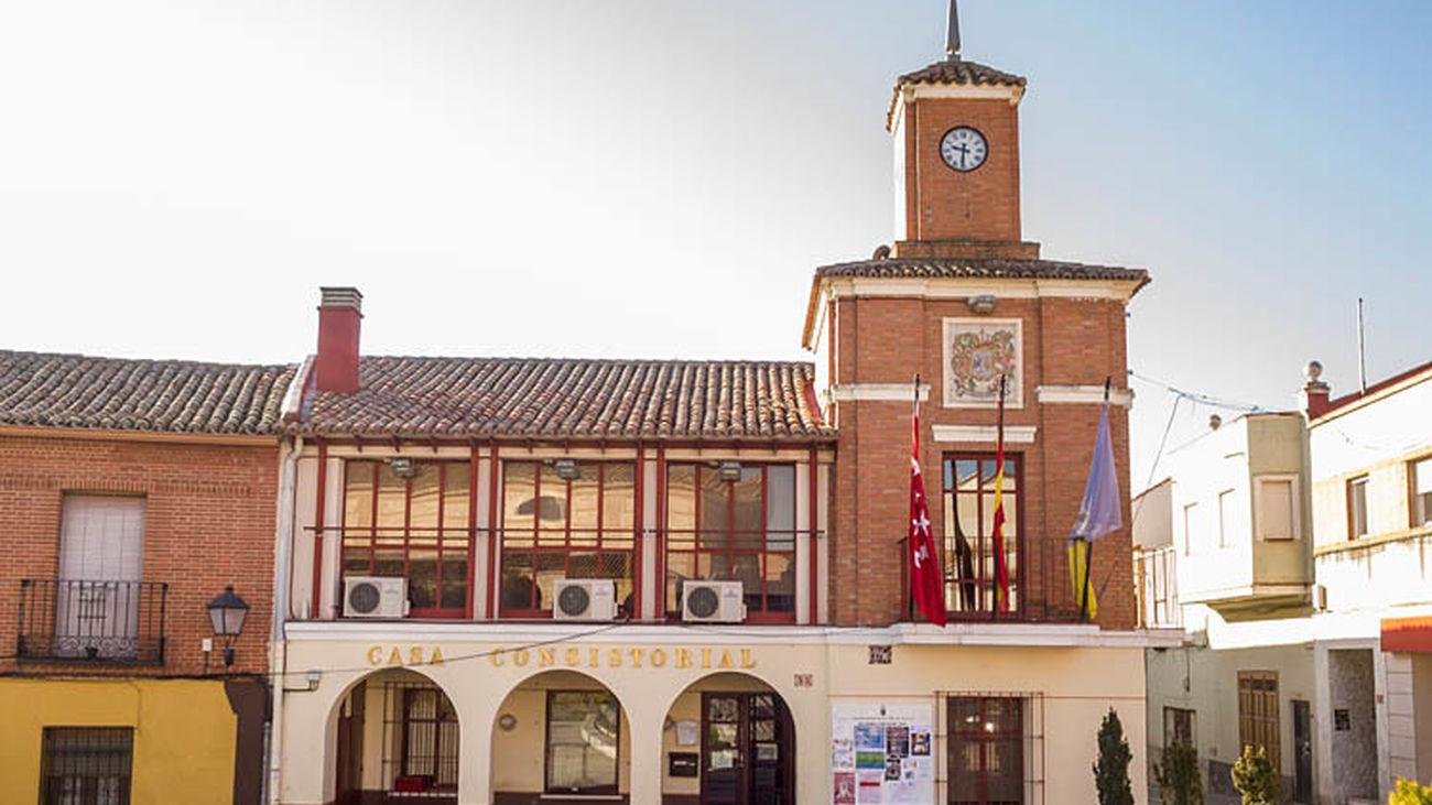 Ayuntamiento de Ajalvir