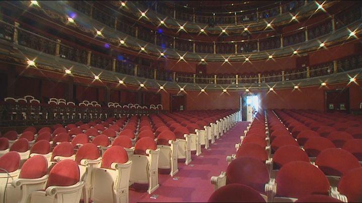 El teatro madrileño aguanta el envite de la pandemia a duras penas