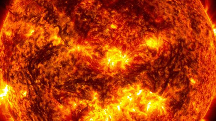 Investigadores españoles tratan de vencer al coronavirus con la energía del Sol