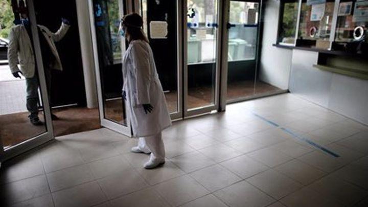 """El centro de salud de Buitrago crea una """"zona segura"""" para pacientes no covid"""