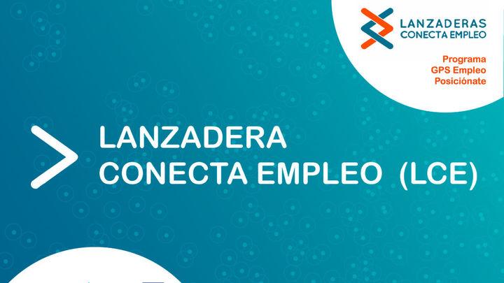Ya te puedes inscribir en las Lanzaderas Conecta Empleo de Getafe y  Latina