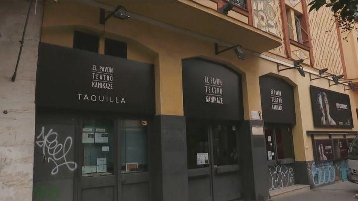 El Teatro Pavón Kamikaze baja el telón este sábado