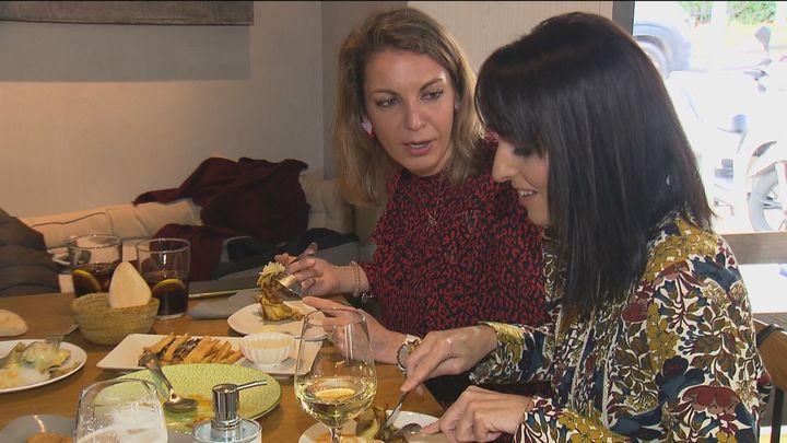 La comida a domicilio y el 'tardeo', salvavidas para la hostelería madrileña