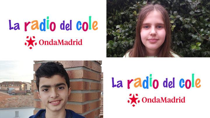 La Radio del Cole 30.01.2021