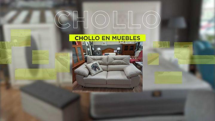 Muebles a precio de chollo en Alcalá de Henares