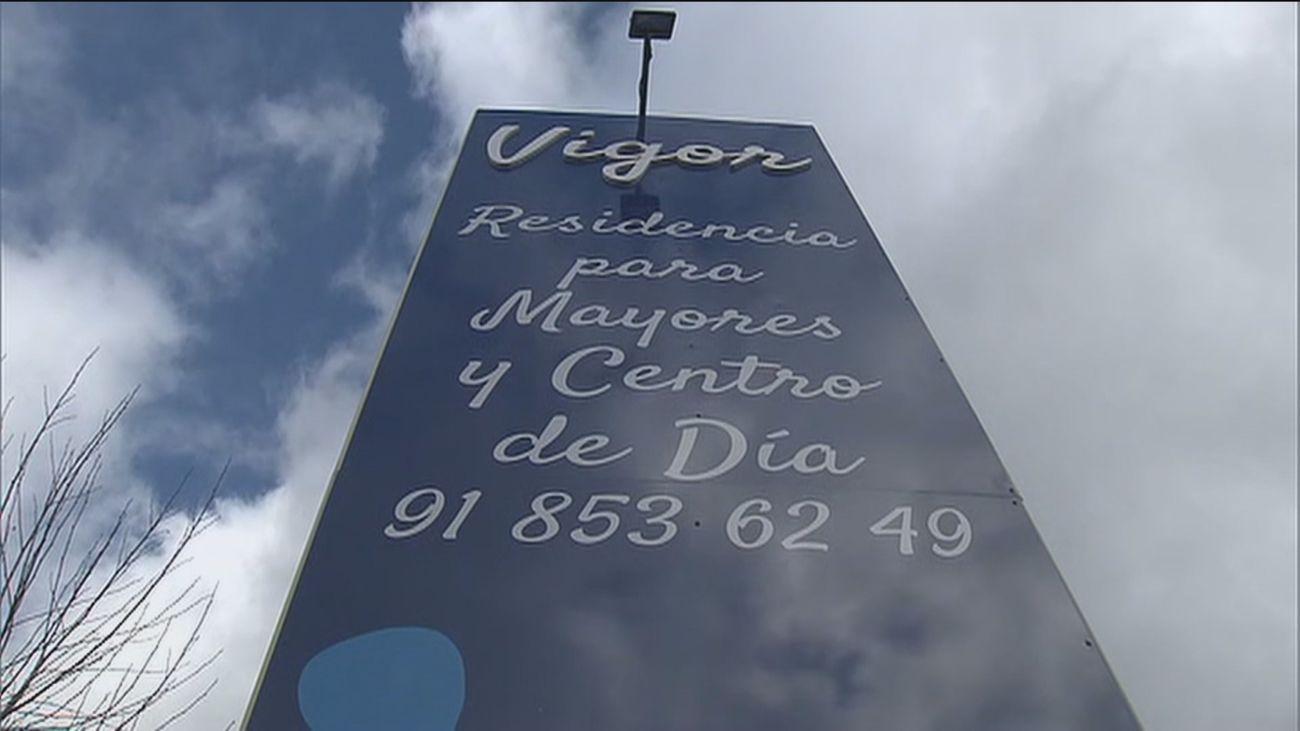 La Comunidad de Madrid  investiga si la residencia de Becerril no aplicó los protocolos para contener el virus
