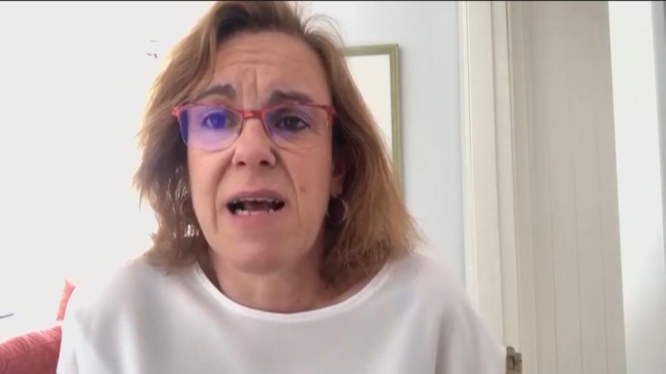 El PSOE exige una investigación sobre el brote de Covid en una residencia de Becerril