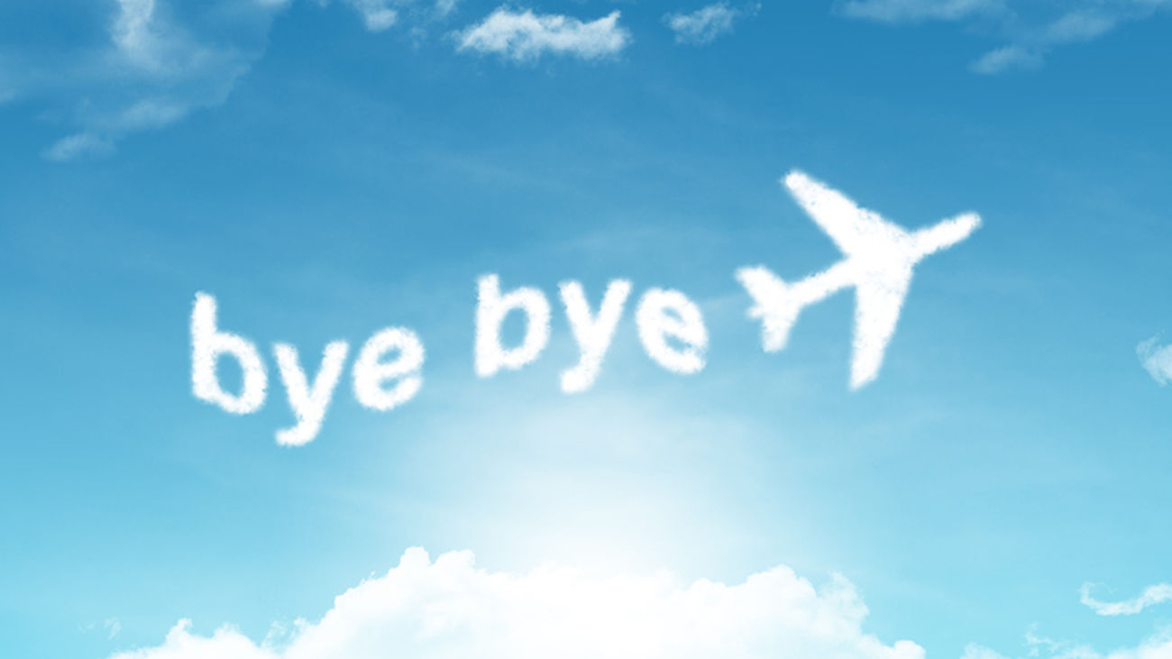Cuentos que no te contaron: Cómo decir adiós