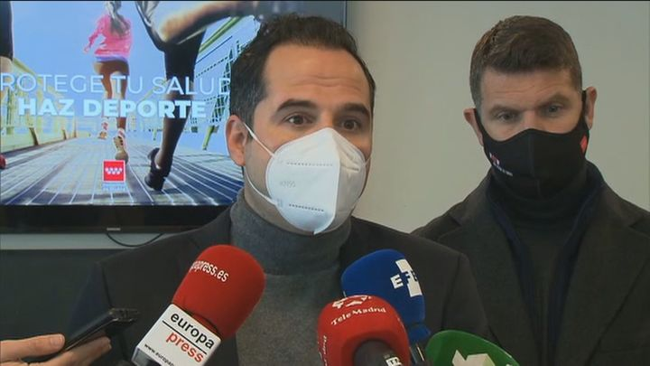 Madrid no endurecerá las restricciones y trabajará para levantarlas cuanto antes