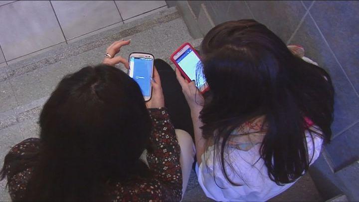 Campaña del Ayuntamiento de Madrid para prevenir 'relaciones tóxicas' en los jóvenes