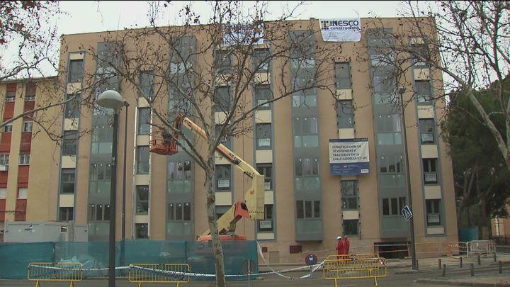 Madrid adquirirá casas vacías, como las usadas para pisos turísticos, para alquilarlas a personas con dificultad