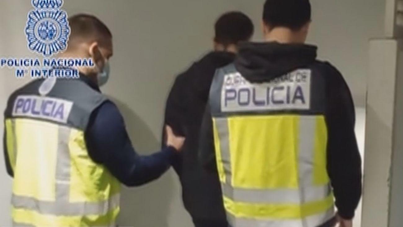 Detenido en Madrid un hombre que hacía falsos tests de coronavirus