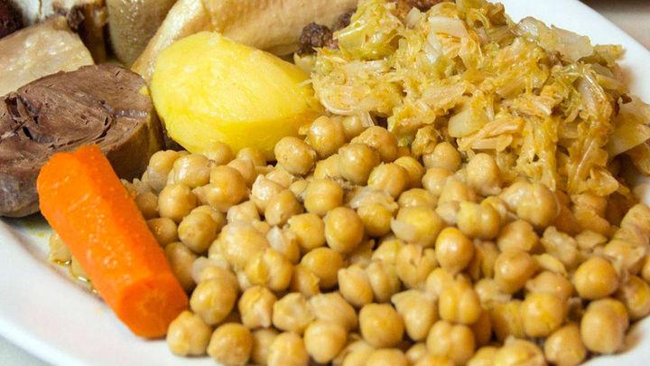 Arranca la ruta del cocido en Madrid