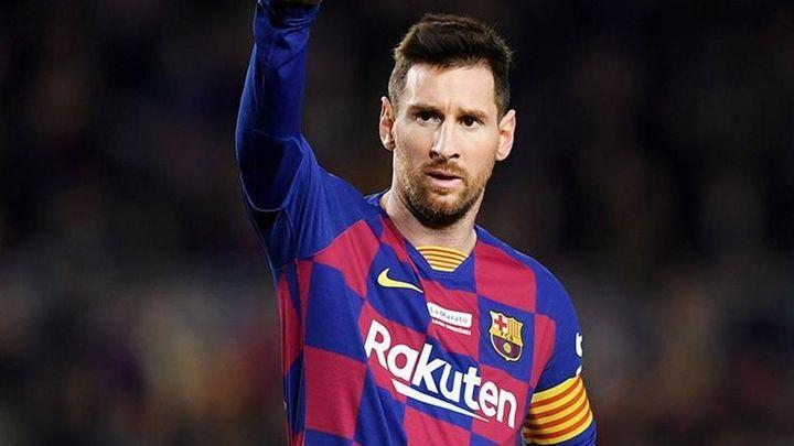 ¿El salario de Messi te parece justo o desorbitado?