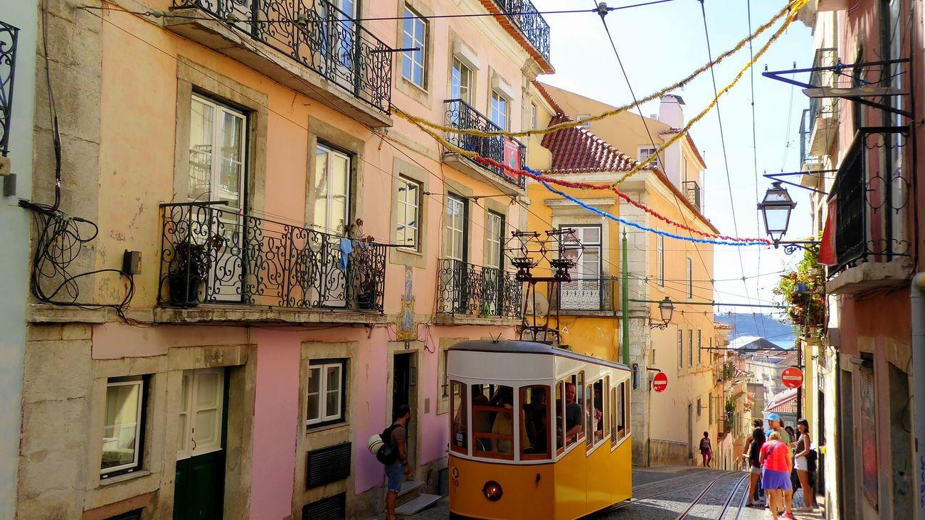 Eures: ¿Cómo vivir y trabajar en Portugal?
