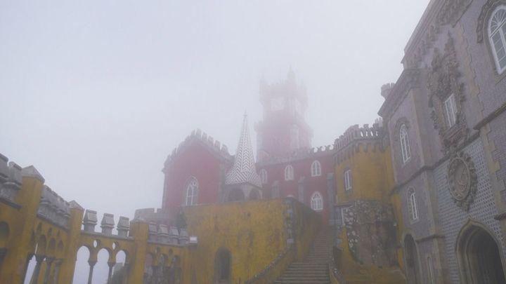 El Palacio da Pena y el Cabo da Roca, imprescindibles al visitar Sintra