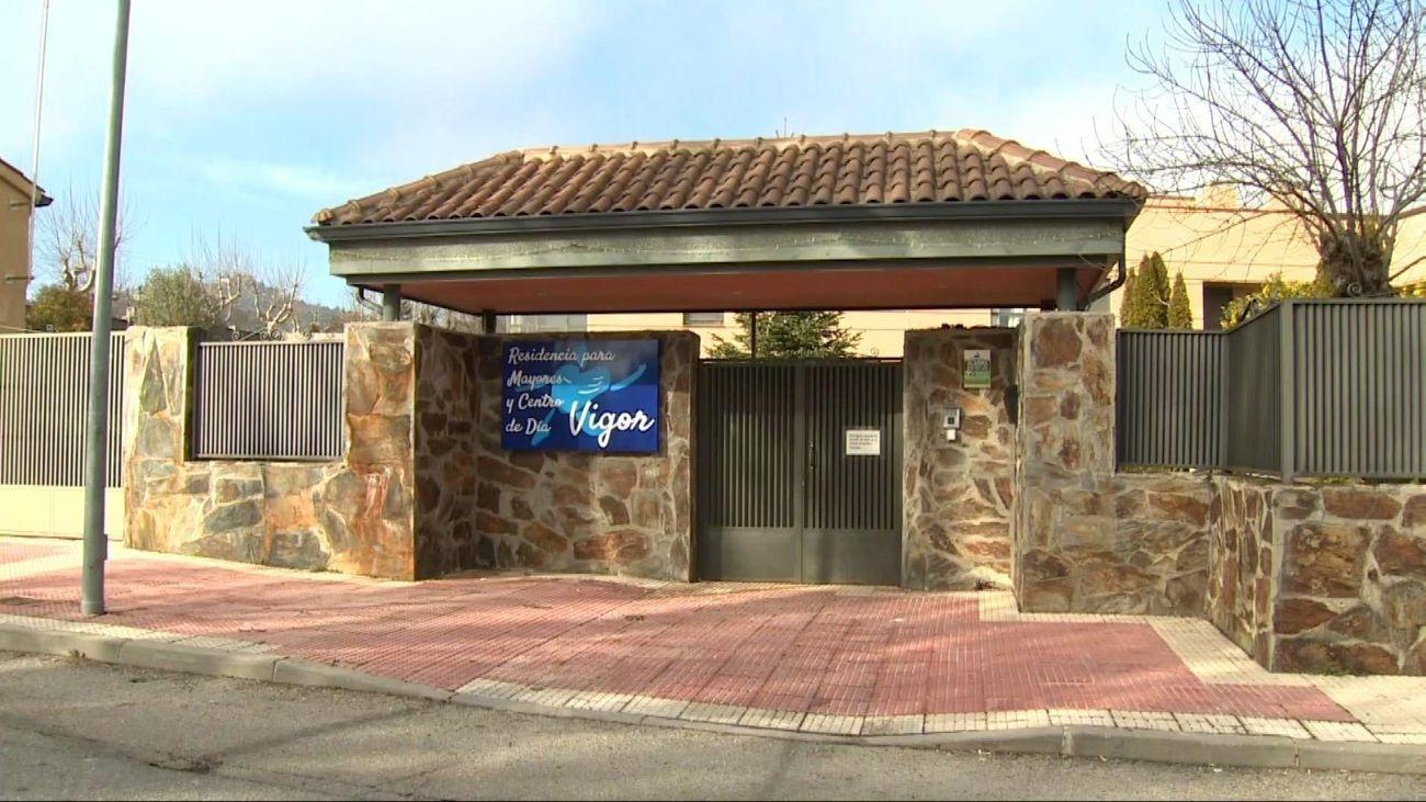 La Comunidad de Madrid acudirá a la Fiscalía si detecta que hubo irregularidades en la residencia de Becerril