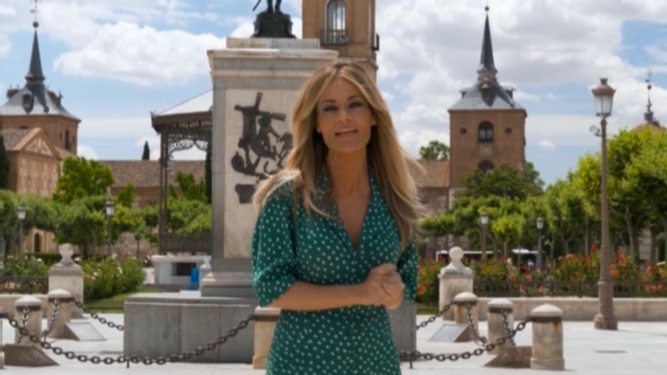 ¡Ave, espectadores! 'Desmontando Madrid' viaja al Imperio Romano para reconstruir la ciudad de Complutum