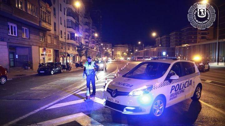 Investigan la llegada de jóvenes franceses a Madrid para organizar fiestas ilegales en pisos turísticos