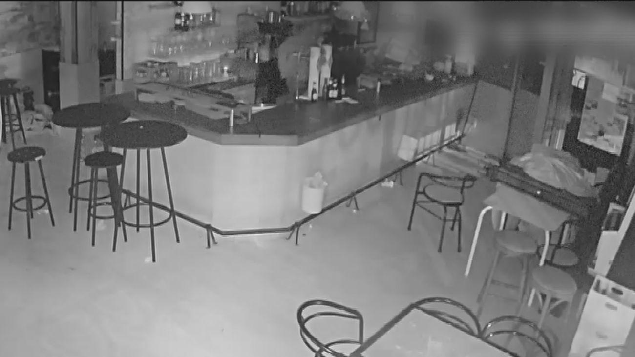 La Guardia Civil investiga a un individuo de Guadarrama como autor de la oleada de robos que sufre el municipio