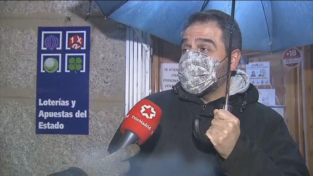 Collado Villalba se pregunta por qué tiene una tasa de contagios tan alta