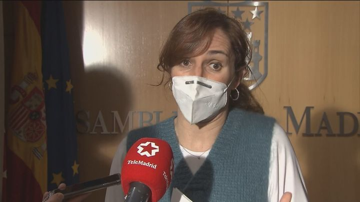 Más Madrid quiere una agencia que vigile la corrupción en la Sanidadespañola